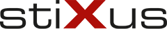 stiXus - Textilihandel - Stick - Druck